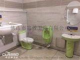 第三卫生间设计实拍图,几张图了解第三卫生间