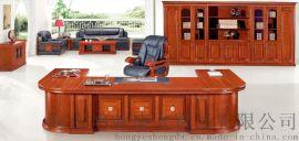 **木质定制大班台老板桌办公桌办公台