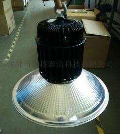 热销冷锻LED工矿灯LED厂房车间灯100W