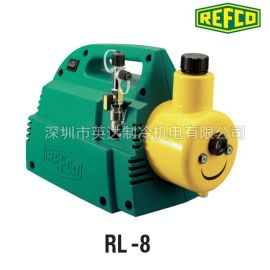 瑞士威科真空泵,RL-4真空泵,RL-8进口真空泵