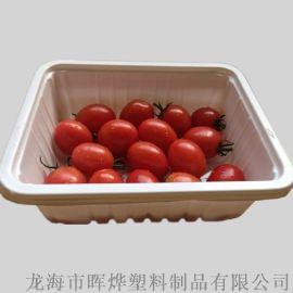 PET食品环保托盘内托\食品级托盘