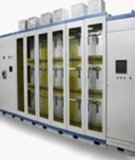 陕西德力泰电气直销生产HPDLT-FC低压动态滤波补偿柜