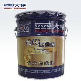 杭州大桥牌各色环氧防腐面漆 环氧面漆