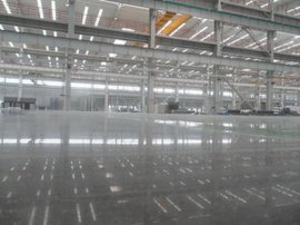 珠海市混凝土密封固化剂|厂房混凝土固化剂