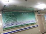 掛牆宣傳欄室內宣傳欄