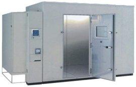 供应大型步入式恒温恒湿试验室
