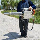 志成新款汽油大功率弥雾机小型热烟雾机