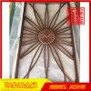 拉絲紅古銅不鏽鋼屏風,不鏽鋼裝飾材料