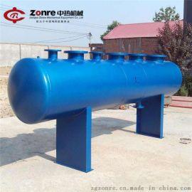 空调集水器,江苏中热