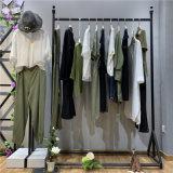 三彩19夏季新款女装杭州高端一手货源批发