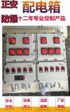 廠家非標定製防爆箱 粉塵不鏽鋼控制箱 防爆櫃 動力照明配電箱