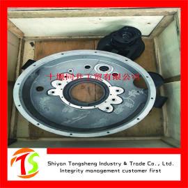 康明斯M11发动机飞轮壳4205010-K0903