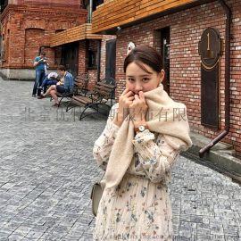 艾安琪库存尾货服装批发 杭州品牌冬季女装尾货批发折扣