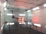 軍瑞廠家直銷烤漆燈 JR-H6 6KW 軌道式烤燈