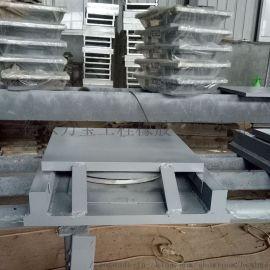 單向活動球鉸鋼結構支座