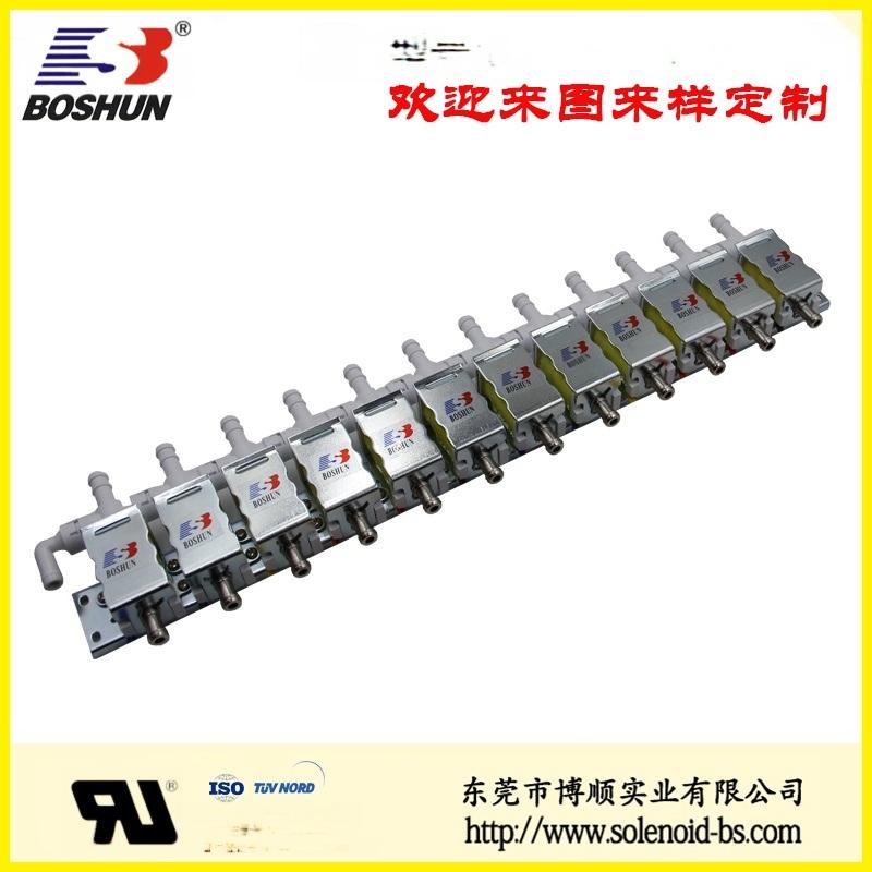 常闭型气垫床电磁阀 BS-0837V-01-12
