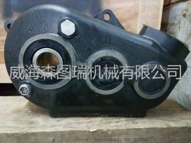 撒粪车齿轮箱CT300-45