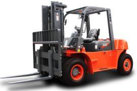 柴油叉车,内燃平衡重式叉车
