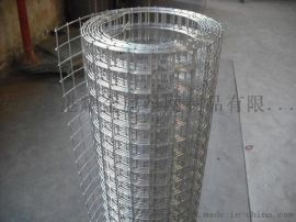 电焊网, 建筑养殖防护电焊网