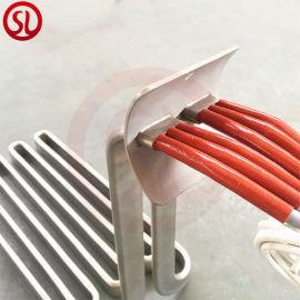 四方形耐用扁加热不锈钢电热管
