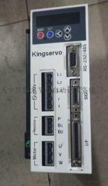台湾KINGSERVO京伺服驱动器维修KSDG00421LIP