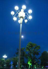 LED玉兰灯庭院户外灯