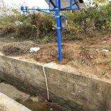农田灌溉渠道流量计,水利明渠流量计