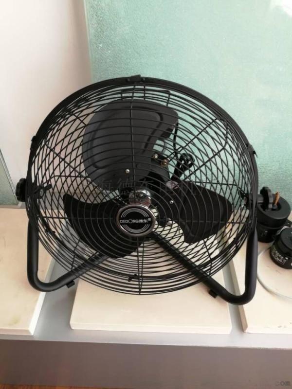 上海德東FE-45單相臺地式低噪音節能電風扇