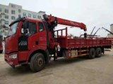 東風徐工雙聯泵10噸隨車吊 廠家直銷終身售後
