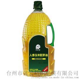 长期供应茶油塑料瓶 5000ml台州PET塑料瓶