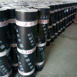 防水卷材sbs 弹性体改性沥青防水卷材 屋面防水材料