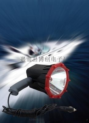 HID手持燈/船用燈/HID探照燈/搜索燈(BC-SO016)