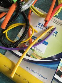 零浮力+光纤PUR水上漂浮电缆上海特种电缆厂家
