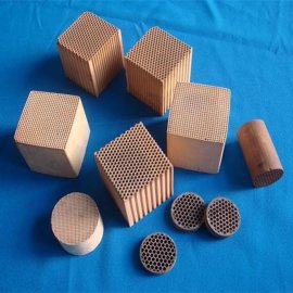 贵金属蜂窝陶瓷催化剂喷涂废气催化燃烧处理剂江苏催化剂厂家供应