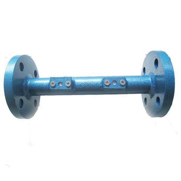 钢衬四氟测水份仪(电导池)