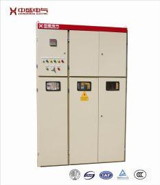 大型球磨机起动就用高压笼型水阻柜 水阻柜厂家直销