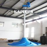 双曲面搅拌机生产厂家 南京凯普德