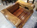 【鑫俊家居】古典中式实木沙发椅