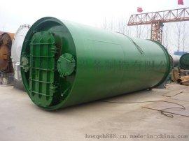 商丘四海机械供应优质成套炼化设备 塑料炼油设备 环保炼油设备