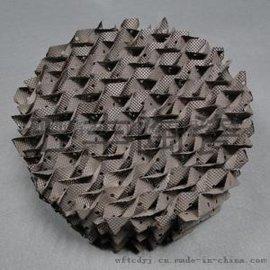 五豐陶瓷供應金屬孔板波紋填料