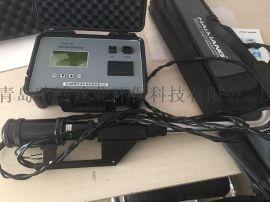 直讀打印式便攜式油煙風速壓力檢測儀