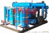 黑龙江哈尔滨智能整体换热机组厂家