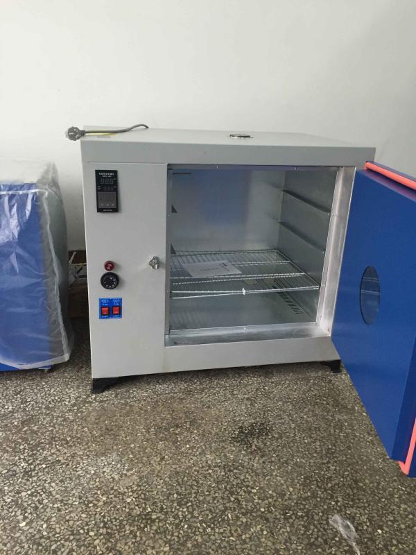 供应东莞小型真空烤箱 真空干燥箱