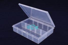 四叶草10格可拆元件盒