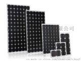 南京市大量回收太阳能光伏组件