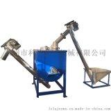 2000L保温砂浆成套设备干粉砂浆设备
