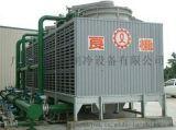 各型號低噪音、超低噪音 園型 方型、工業冷卻塔