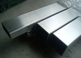 不锈钢矩形管304 8个镍304不锈钢管 正宗SUS304