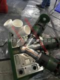 PVC管件模具 溝槽PPR接頭模具 卡扣三通模具