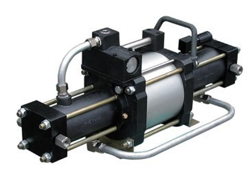 STA/STD/STT系列  氣體增壓泵 氣體加壓泵|氣動增壓設備賽思特